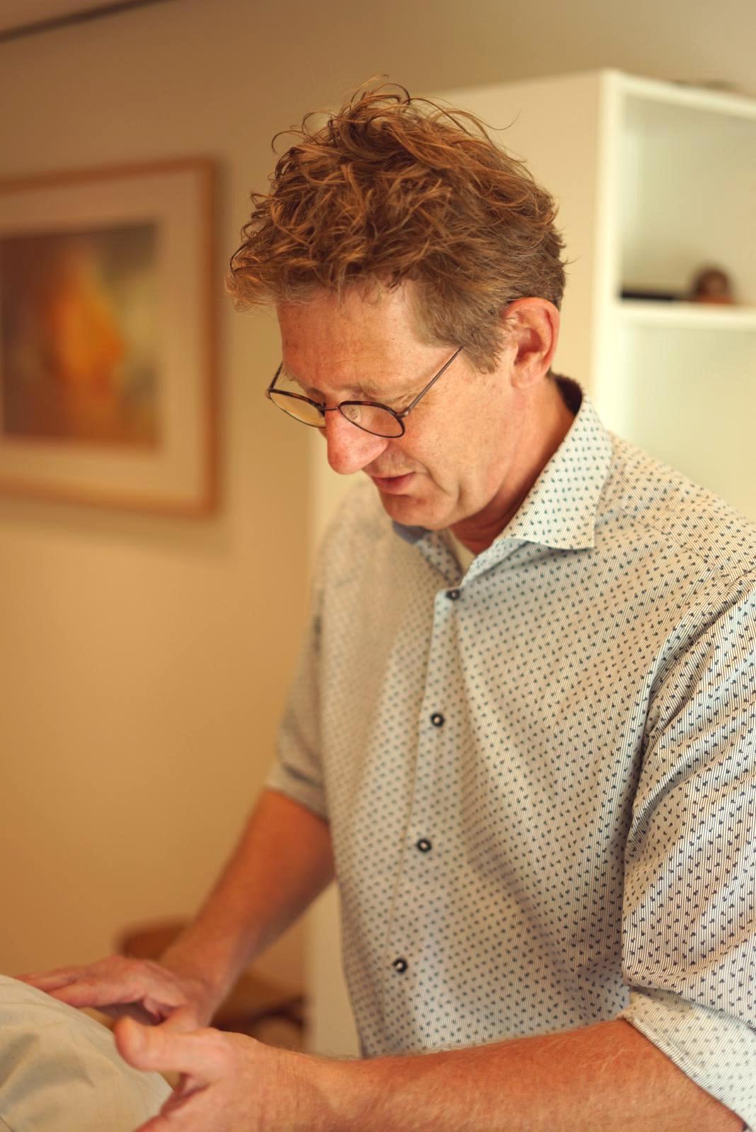 Henk Cramer